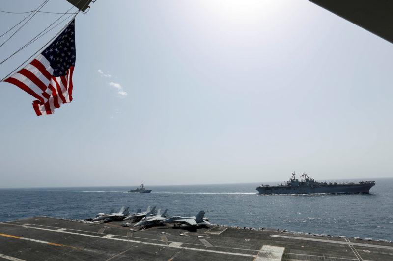 Brasil y Mexico, los países de América Latina con más poderío militar en 2019