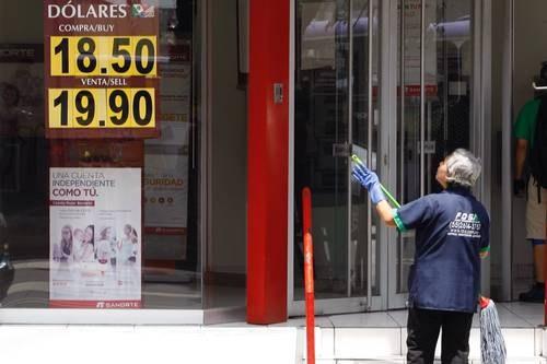 Sorpresiva baja en la tasa de referencia del Banco de México