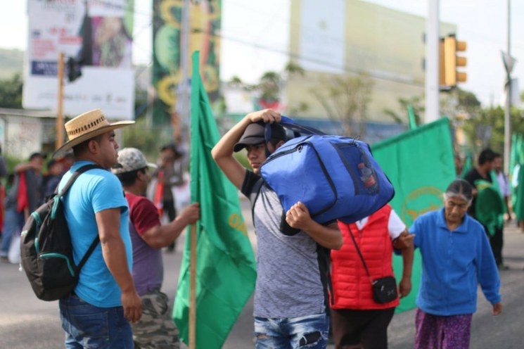 En Veracruz termina búsqueda de 3 años: familias hallan 22 mil restos óseos en la fosa más grande de AL