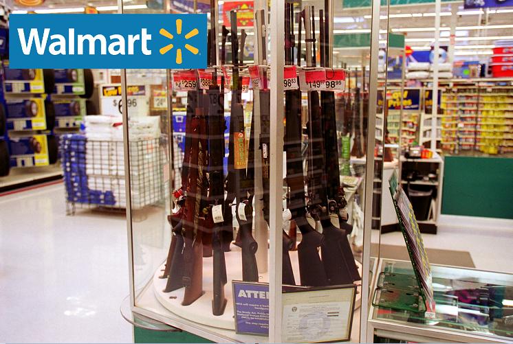 La controvertida historia de Walmart como el minorista de armas más grande del mundo