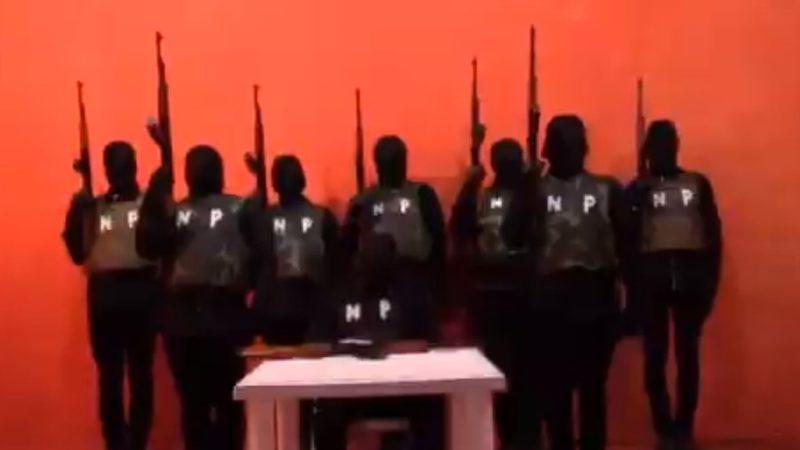Videos: Aparecen dos nuevos cárteles en México y se promocionan con videos en redes sociales