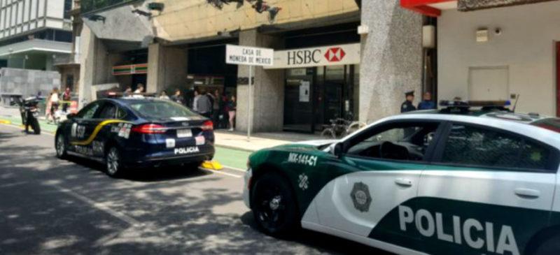 Reportan asalto a Casa de Moneda de México; se llevan 50 millones de pesos