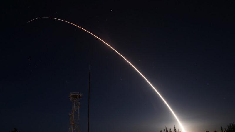 Videos: China y Rusia afirman que darán respuesta a EU si despliega misiles de mediano alcance en Asia o los construye