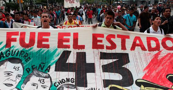 Caso Ayotzinapa: ya se tiene información de cómo fue la operación para desaparecer a los 43 estudiantes