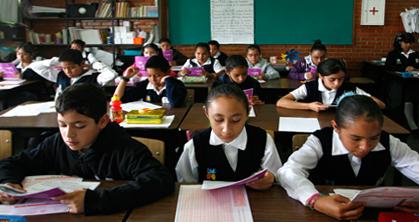Cambiarán planes de estudio con la Nueva Escuela Mexicana, afirma la Secretaría de Educación Pública
