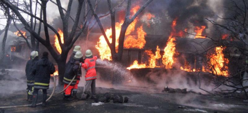 Al menos 62 muertos por explosión de camión con combustible en Tanzania