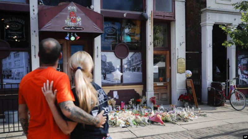 """Familia de atacante Ohio ofrece condolencias, pide privacidad para """"procesar el horror"""""""