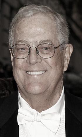 Muere el multimillonario David Koch, una de las personas más ricas del mundo; republicano, antisindicalista e impulsor de la privatización educativa