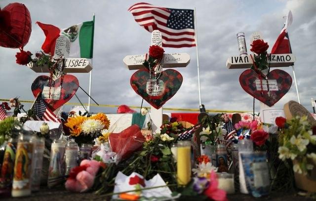 En El Paso, terrorismo contra mexicanos, coinciden la Fiscalía General de la República y Relaciones Exteriores; listas las acciones a seguir