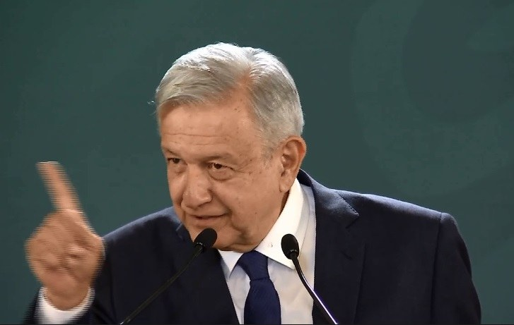 Video: No caeré en la trampa de declarar la guerra a los cárteles: López Obrador. Fue, dijo, una estrategia fallida que ha provocado violencia y sufrimiento al pueblo