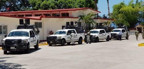 Muere el primer elemento de la Guardia Nacional en enfrentamiento con delincuentes en Guanajuato; 5 maleantes, abatidos