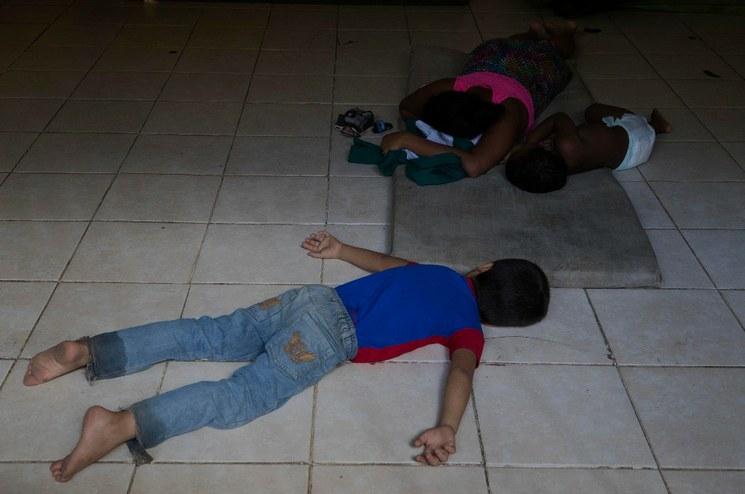 Aprehenden a policía que mató a migrante en Coahuila