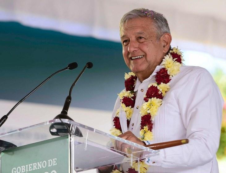 Mexico no tiene problemas financieros ni de inflación, gracias al dinero que envían los paisanos desde EU:AMLO