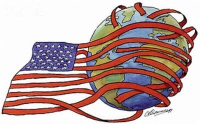 Día Internacional de los crímenes estadunidenses contra la humanidad