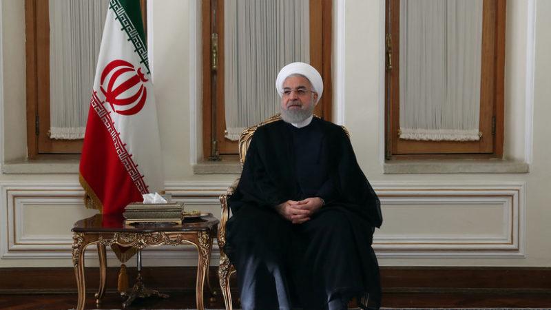 """Video: Irán advierte sobre """"la madre de todas las guerras"""" y proclama el principio de """"estrecho por estrecho"""""""