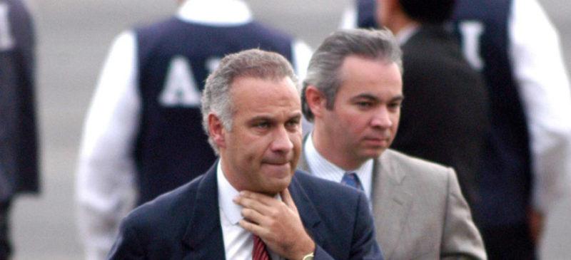 Collado, ex abogado dePeña Nieto, seguirá en la cárcel; confirman vinculación a proceso por delincuencia organizada