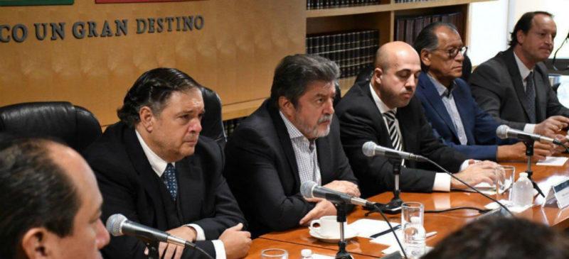 Tres empresas mexicanas y una española ganan la licitación para estudios del Tren Maya