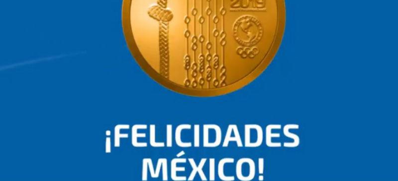 Videos: E hicieron historia en los Panamericanos pese a grillas, golpes bajos y limitaciones: loas a esos deportistas mexicanos