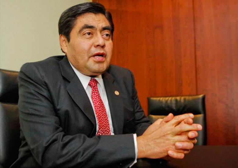 El DIF de Puebla vendió niños, denuncia el gobernador Barbosa