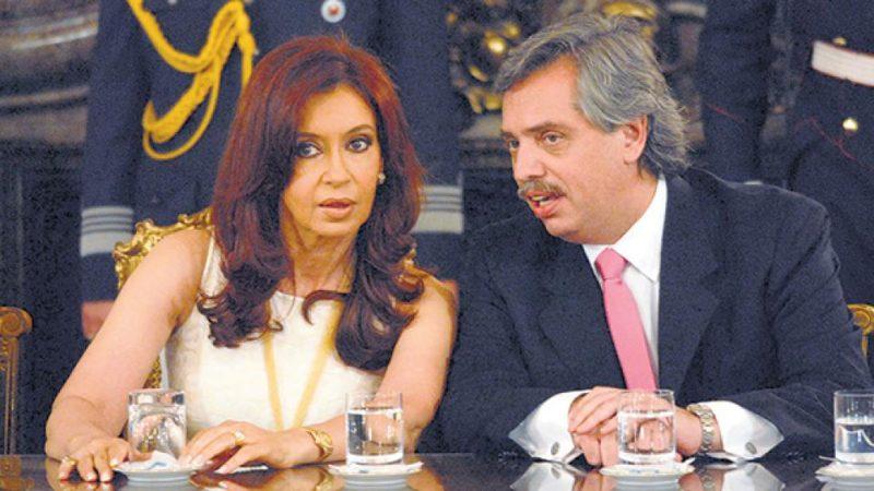 Aplastante derrota del neoliberal Macri en Argentina: ganan comicios Alberto y Cristina Fernández, postulados para presidente y vicepresidenta