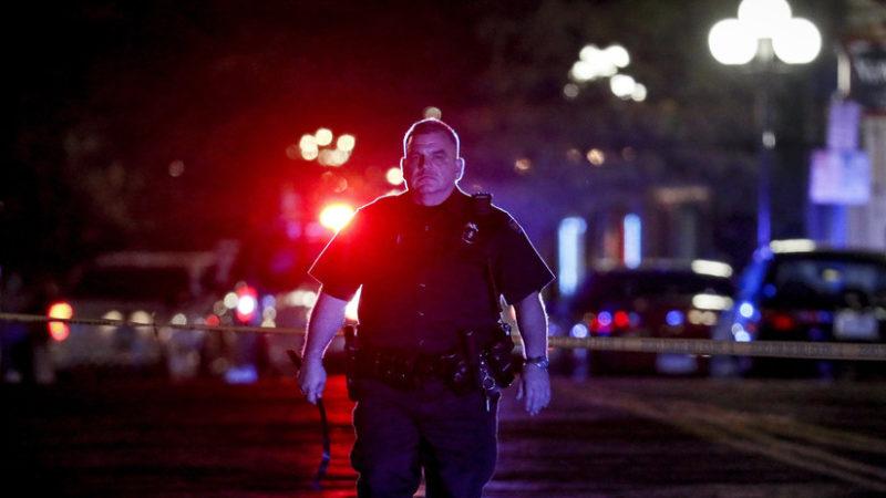Videos: Al menos 9 muertos en Ohio en el segundo tiroteo en EE.UU. en 24 horas