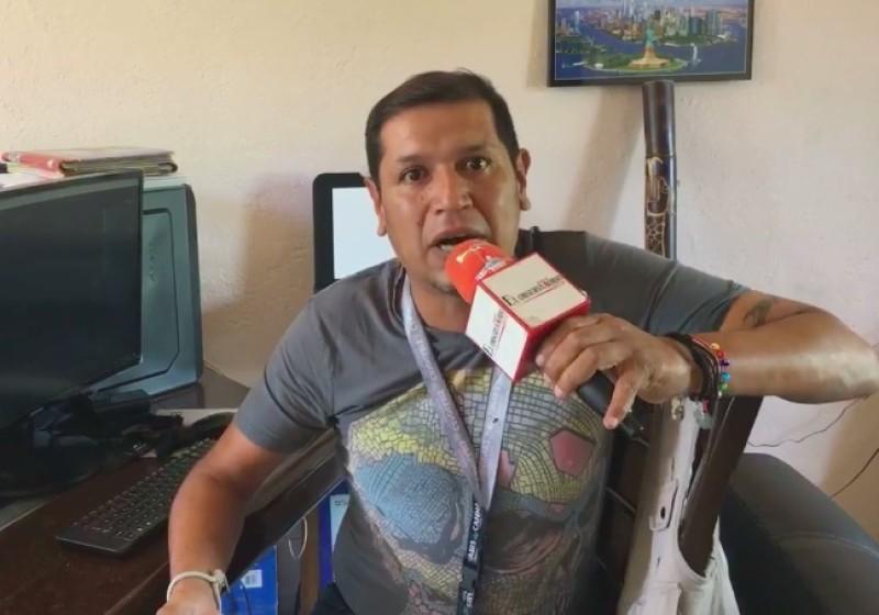 Asesinan al periodista Nevith Condés Jaramillo en Tejupilco, Edomex