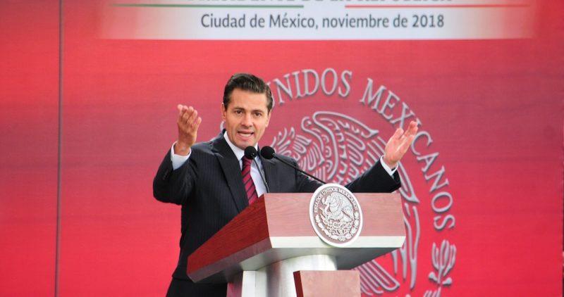 """Audio: Juan Manuel Portal, ex Auditor Superior de la Federación, advirtió a Peña Nieto y a Rosario Robles sobre desvíos de la """"Estafa Maestra"""", pero lo ignoraron"""