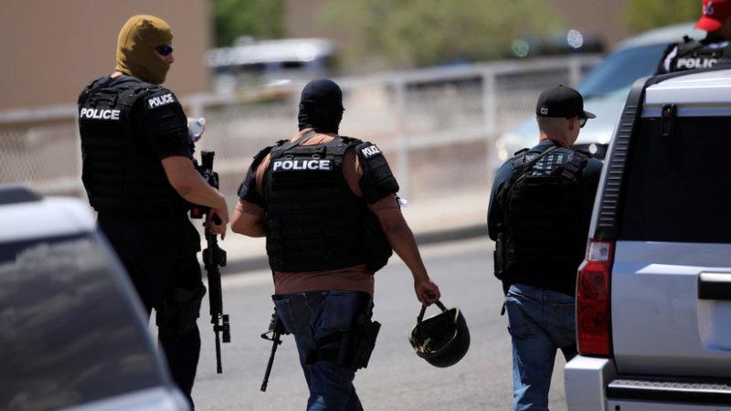 Una abuela logra evitar otra masacre en Texas, que iba a ser perpetrada por su nieto
