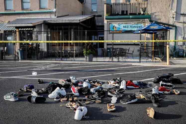 EE.UU.: el laberinto de la violencia armada y el peso del odio