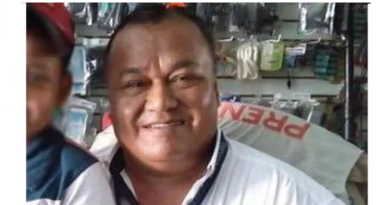 El reportero Jorge Ruiz, asesinado en Veracruz; es el segundo en un día y el tercero de la semana