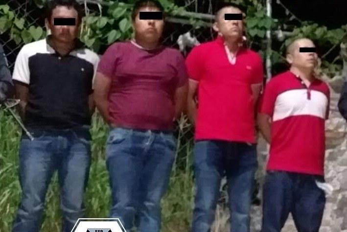 Cae Zenén Nava, presunto líder de 'Los Rojos' en Guerrero