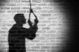 De suicidas.