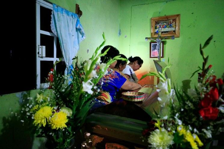 """El crimen en Coatzacoalcos, """" nos degrada como sociedad, como gobierno, como país"""": AMLO. Se pronuncia por investigar si el fiscal de Veracruz tiene nexos con delincuentes"""