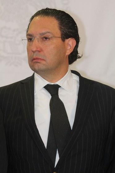 Zebadúa, principal responsable de desvíos, dice el juez, quien ordenó la detención de Rosario Robles