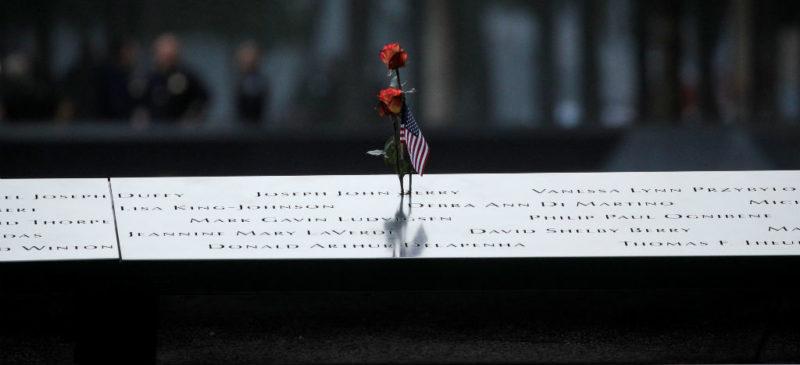 EU recuerda a las víctimas del 11-S, a 18 años de los atentados terroristas