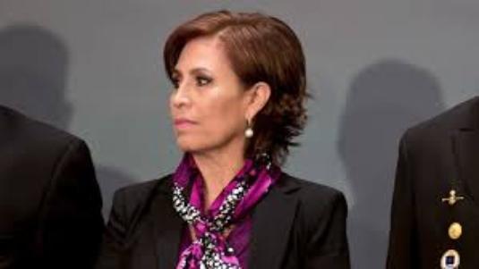 Rosario Robles: entre más se mueve…