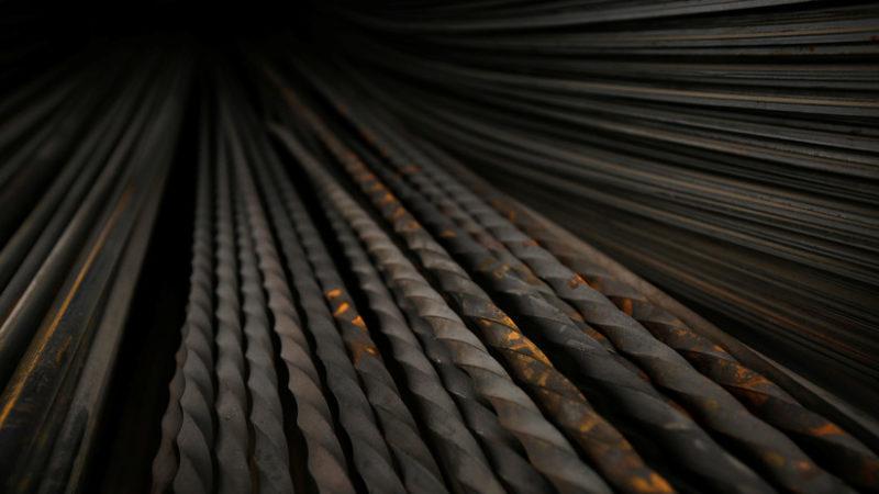 EE.UU. impone aranceles al acero estructural de China, de 141%, y México, 31%
