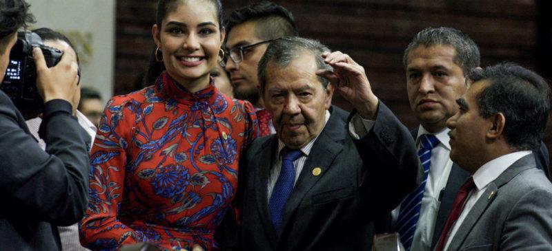 Vergüenza, iniciativa de Morena para quedarse más tiempo con la presidencia de la Cámara de Diputados: AMLO; su rechazo también incluye a Jaime Bonilla en BC