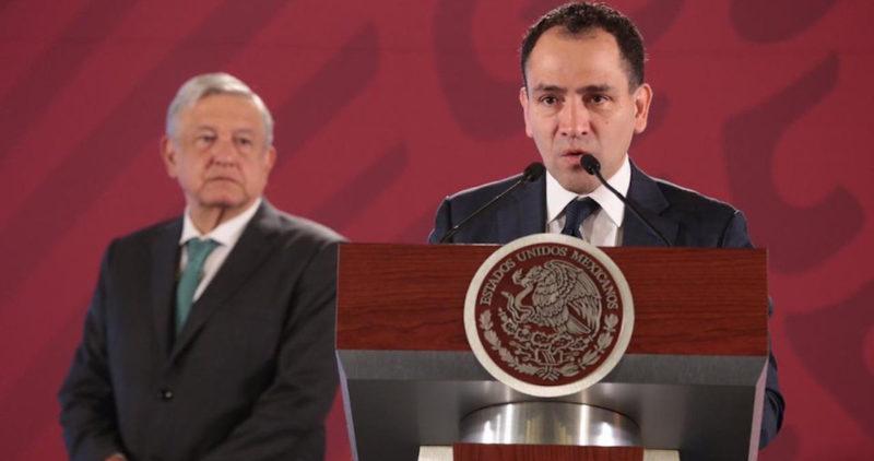 """El Presupuesto para 2020 será """"extremadamente responsable"""", asegura Secretario de Hacienda"""