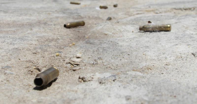 Sicarios entran a terminal de camiones en Cuernavaca, disparan a mansalva y matan a al menos 5