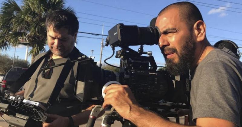 Erick documentó la tragedia de la trata de personas. Lo mataron cuando vacacionaba en Guerrero