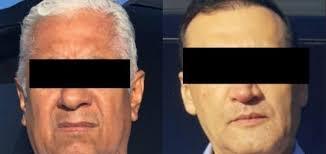 Vinculan a proceso a socios de Juan Collado, abogado de Peña Nieto, quien se encuentra ya en prisión