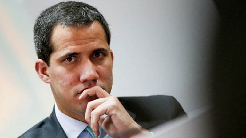 Fiscalía venezolana inicia investigación contra Juan Guaidó por la presunta negociación del Esequibo