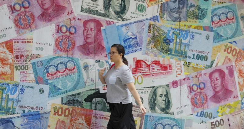 Las exportaciones de China a EU caen drásticamente y, dólar por dólar, es hoy el gran perdedor