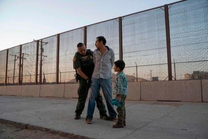 Suprema Corte permite a Trump aplicar nuevas restricciones de asilo a migrantes