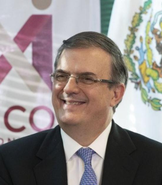 Plan de Desarrollo Integral de México con Guatemala, Honduras y El Salvador tiene el respaldo de 35 países y 18 instituciones de la ONU: Ebrard