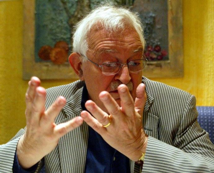 Muere Immanuel Wallerstein, el intelectual rebelde