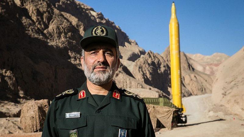 Videos: Irán, listo para una guerra con EU, advierte Comandante iraní