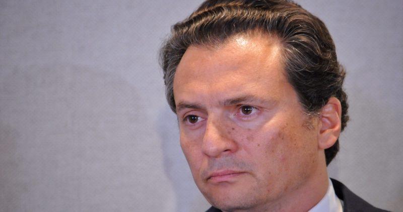 Juez rechaza amparo promovido por Lozoya. FGR publicará la investigación del caso Odebrecht