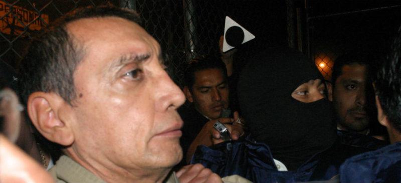 Video: El priista Mario Villanueva, ex gobernador de Quintana Roo, puede terminar de cumplir su condena en prisión domiciliaria